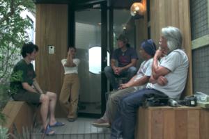 テラスハウス東京2019 第13話「ケニー告白とキス」ネタバレ副音声無料 ...
